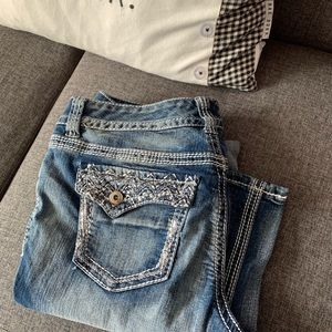 15/16R Rue 21 Jeans